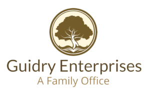 Guidry Enterprises Logo